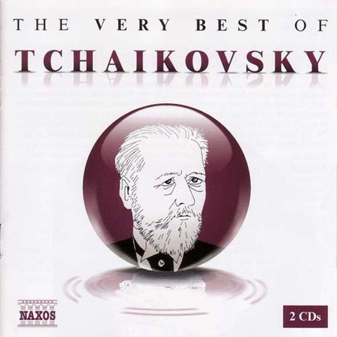 Tchaikovsky: Very Best Of -- 2CD