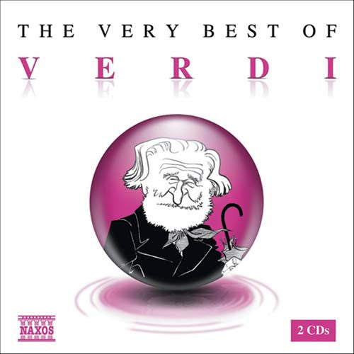 Verdi: Very Best Of -- 2CD