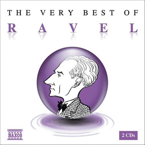 Ravel: Very Best Of -- 2CD
