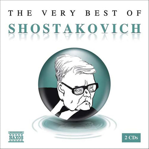 Shostakovich: Very Best Of -- 2CD