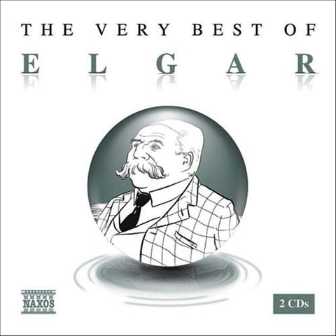 Elgar: Very Best Of -- 2CD
