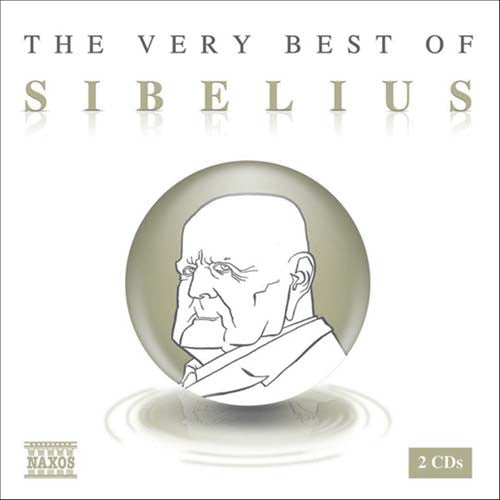 Sibelius: Very Best Of -- 2CD