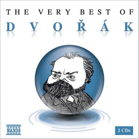 Dvorak: Very Best Of -- 2CD