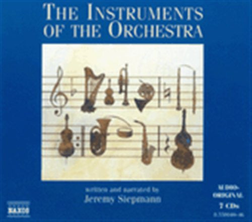 Instruments of the Orchestra 7 CD Set