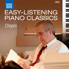 Easy Listening Piano Classics: Chopin CD3
