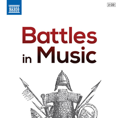 Battles in Music 2-CD Set