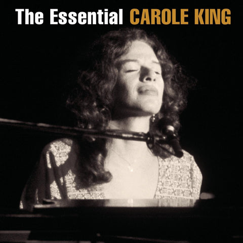 Carole King: Essential 2-CD Set