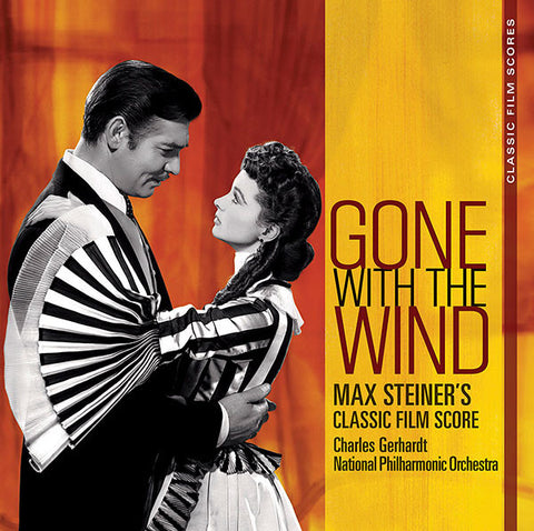Gone With the Wind Film Score