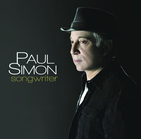 Paul Simon: Songwriter 2-CD Set