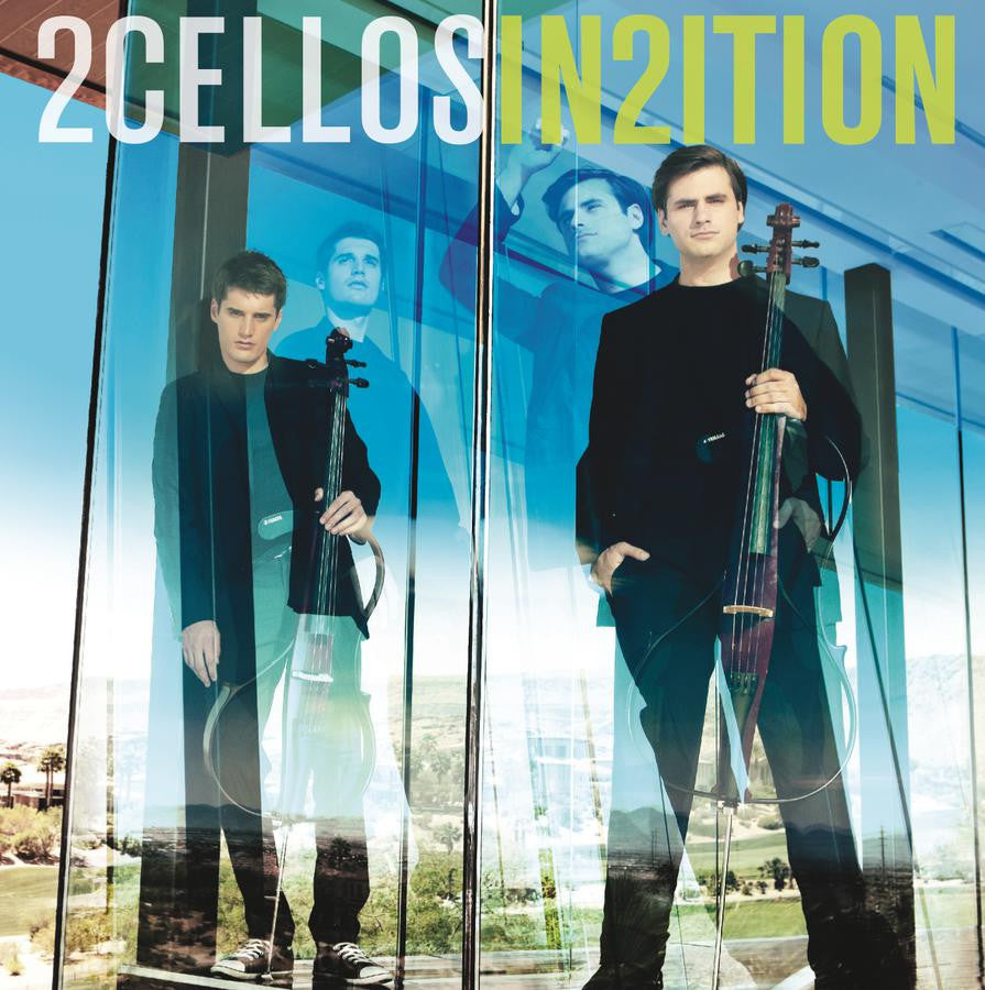 IN2ITION: 2 Cellos
