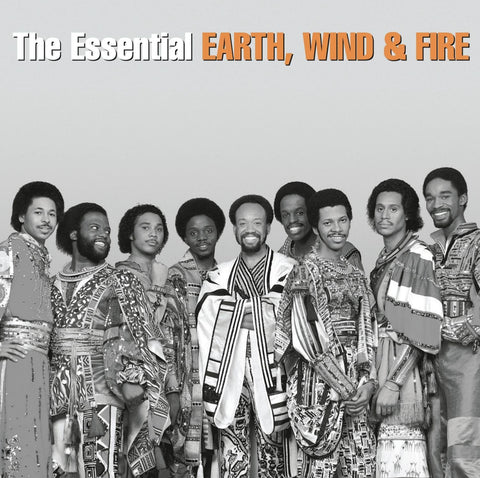 Earth, Wind & Fire: Essential 2-CD Set