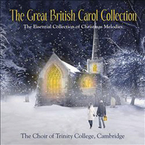 The Great British Carol Collection 2-CD Set