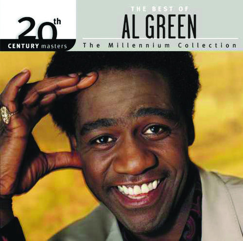 Al Green: Best of / 20th Century Masters