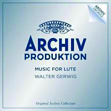 Music for Lute 4-CD Set