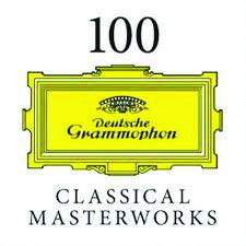 100 Classical Masterworks 5-CD Set