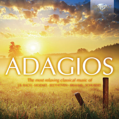 Adagios 2-CD Set