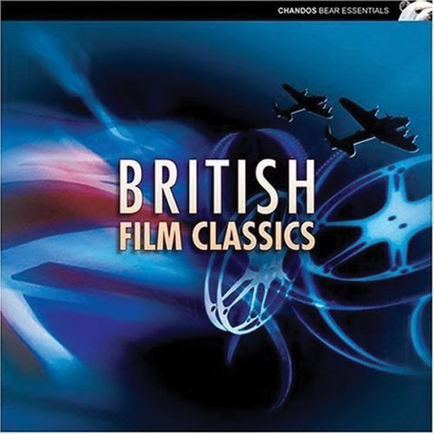 British Film Classics 2CD Set