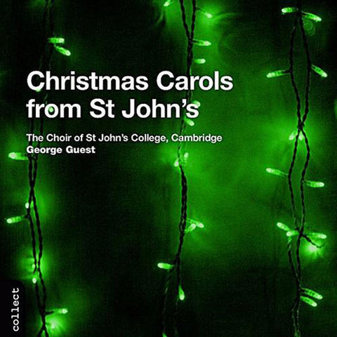 Christmas Carols from St. Johns