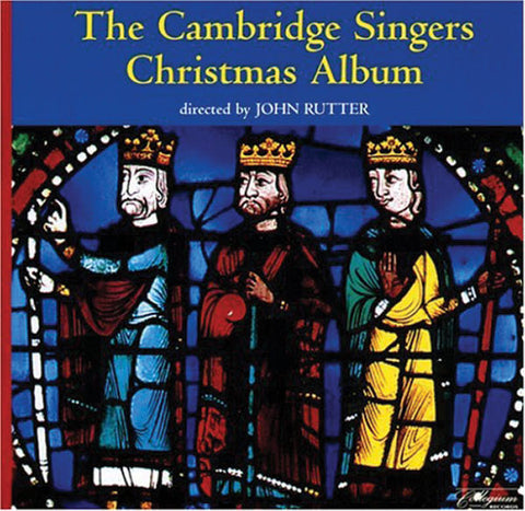 Cambridge Singers: Christmas Album