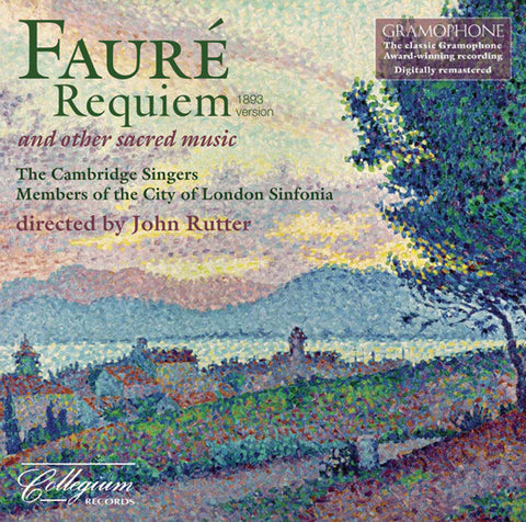 Faure: Requiem in D Minor