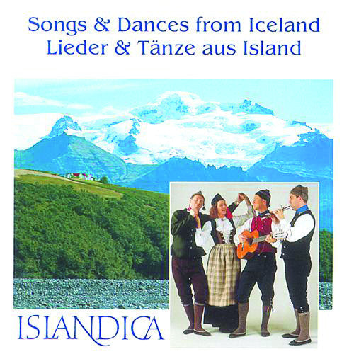Songs and Dances from Iceland