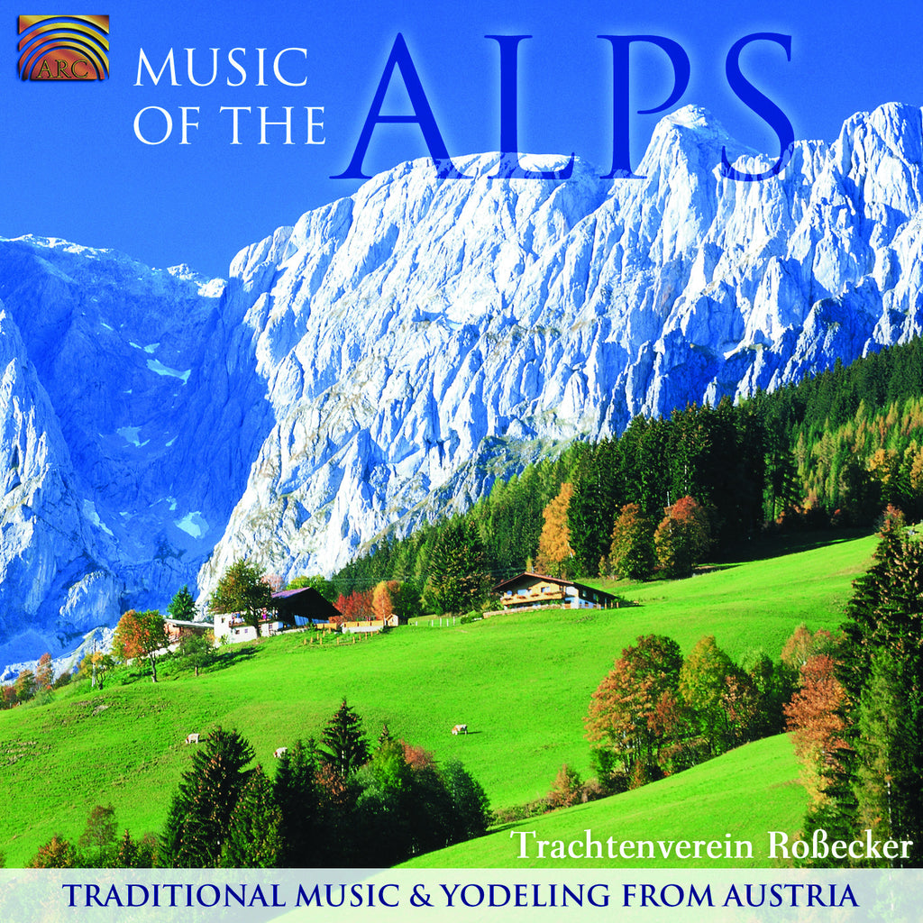 Music of the Alps