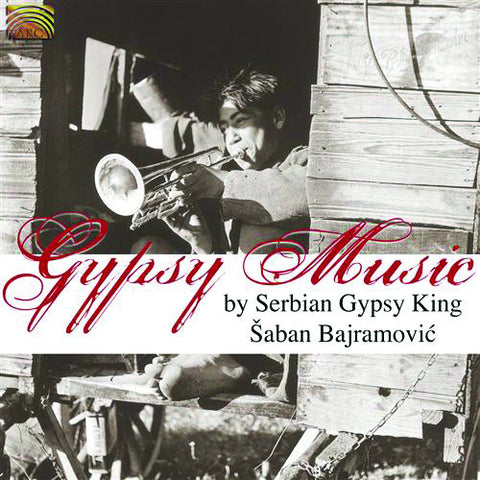 Gypsy Music by the Serbian Gypsy King