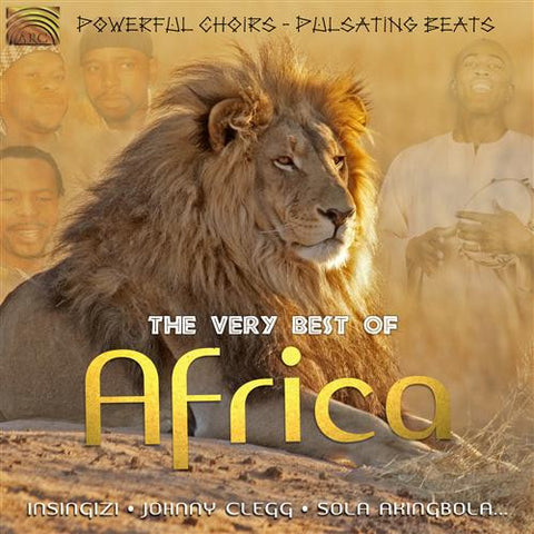 The Very Best of Africa