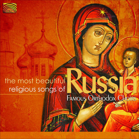 The Most Beautiful Religious Songs of Russia