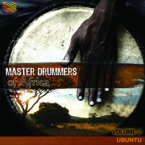 Master Drummers of Africa, Vol. 2