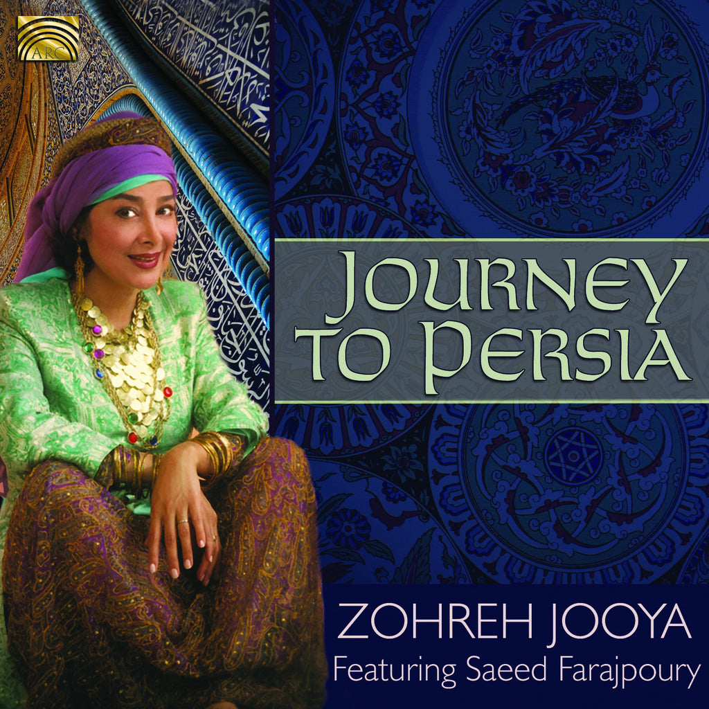 Journey to Persia