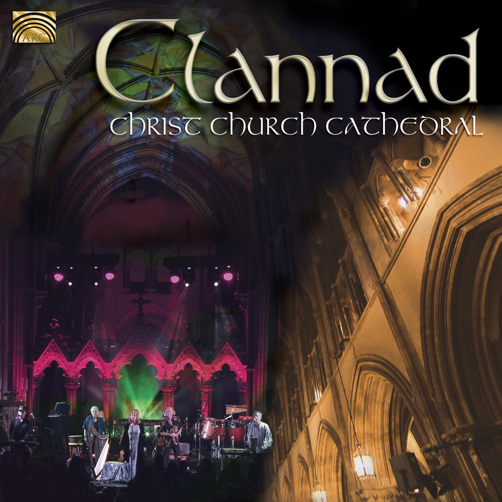 Clannad: Christ Church Cathedral CD