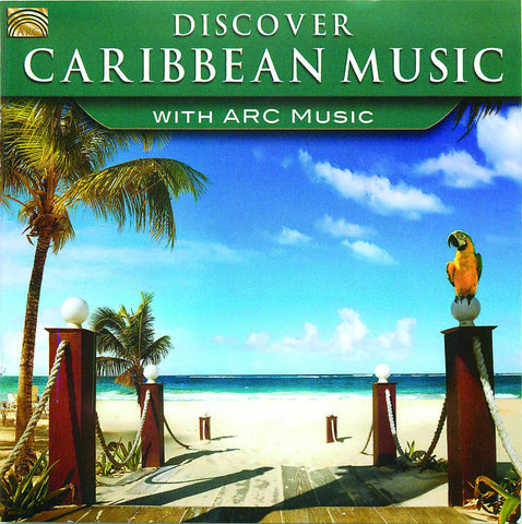 Discover Carribean Music
