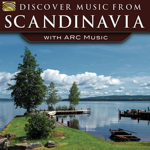 Discover Music from Scandinavia
