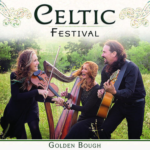 Golden Bough: Celtic Festival