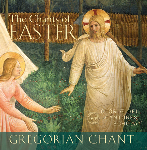The Chants of Easter