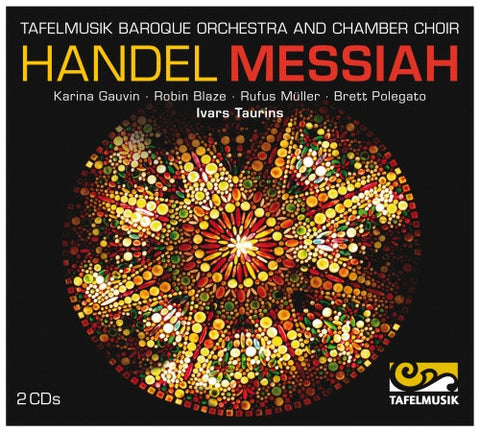 Handel: Messiah 2-CD Set