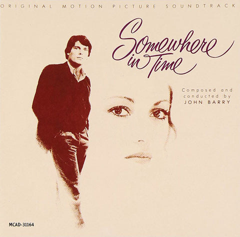 Somewhere in Time - Original Score