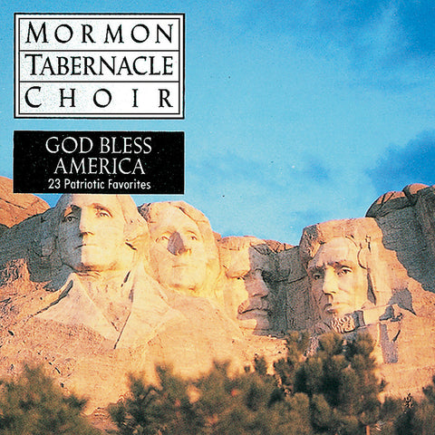 Mormon Tabernacle Choir: God Bless America