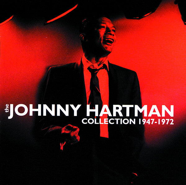 Johnny Hartman: The Collection 1947-1972 2-CD Set