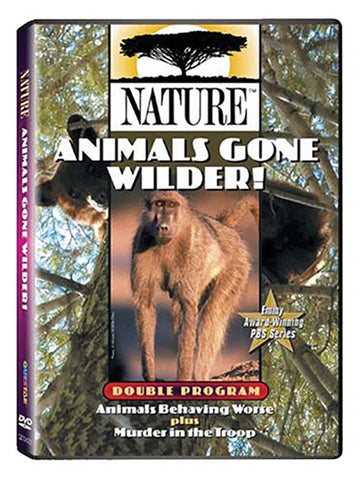 Nature: Animals Gone Wild