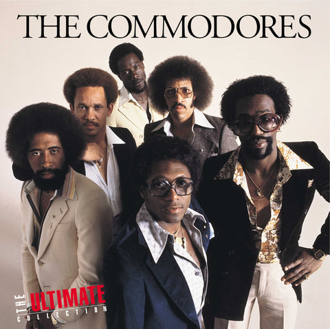 Commodores: The Ultimate Collection