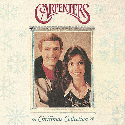 Carpenters: Christmas Collecton 2-CD Set