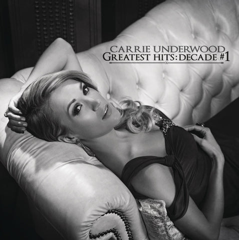 Carrie Underwood: Greatest Hits 2-CD Set