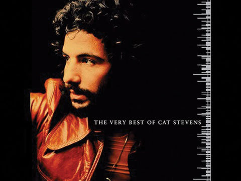 Cat Stevens: The Very Best of Cat Stevens