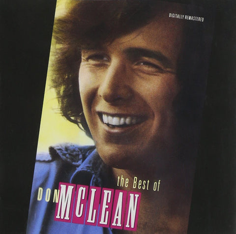 Don McLean: Best Of