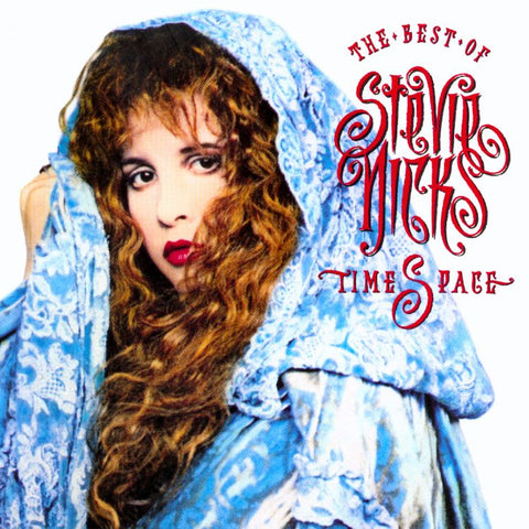 Stevie Nicks: Timespace - Best Of