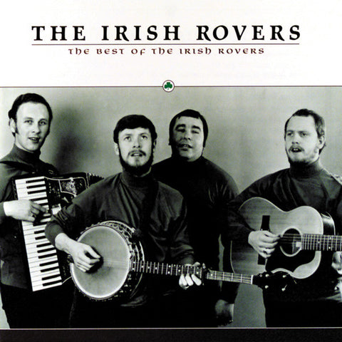 Irish Rovers: Best of the Irish Rovers