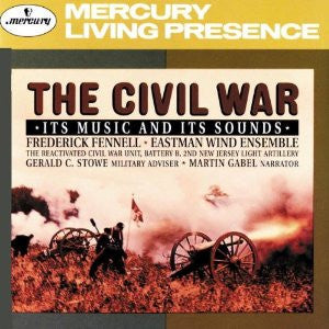 The Civil War: Its Music and Its Sounds 2-CD Set