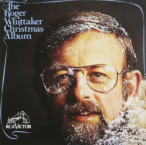 Roger Whittaker: Christmas with Roger Whittaker